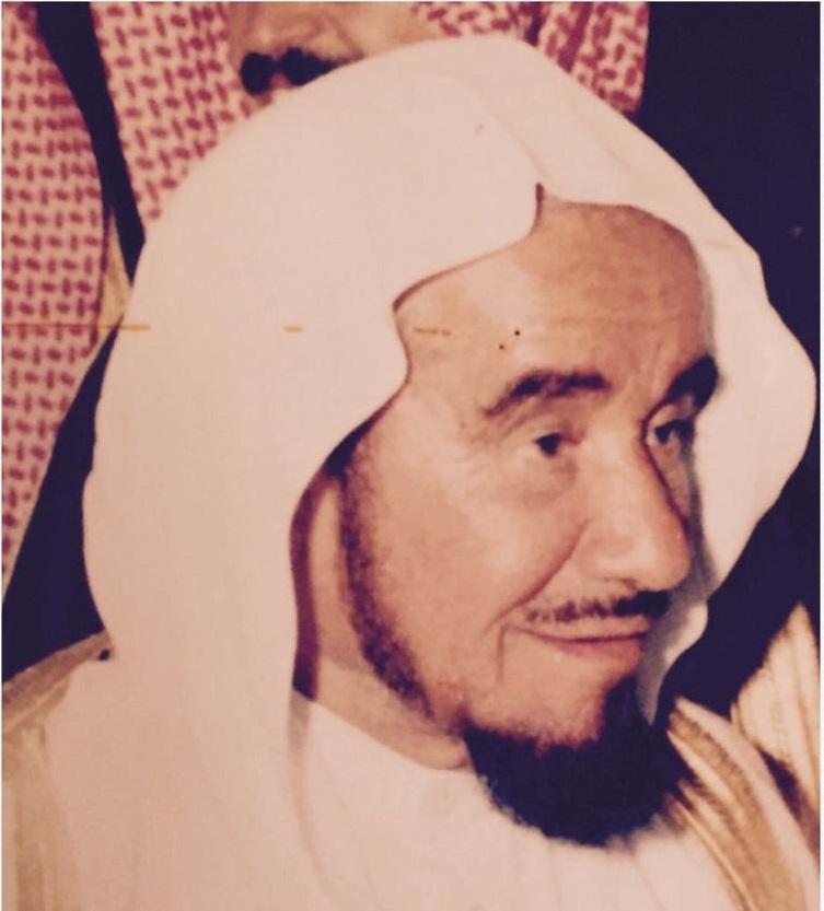 ابراهيم بن عبدالله بن ابراهيم المحيميد