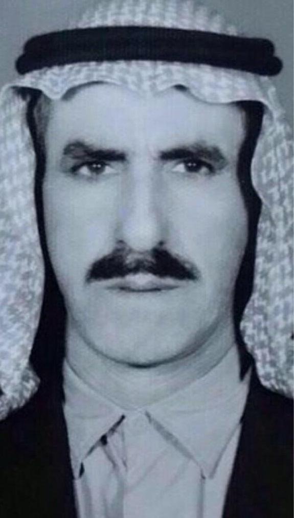 عبدالله بن ناصر الزير